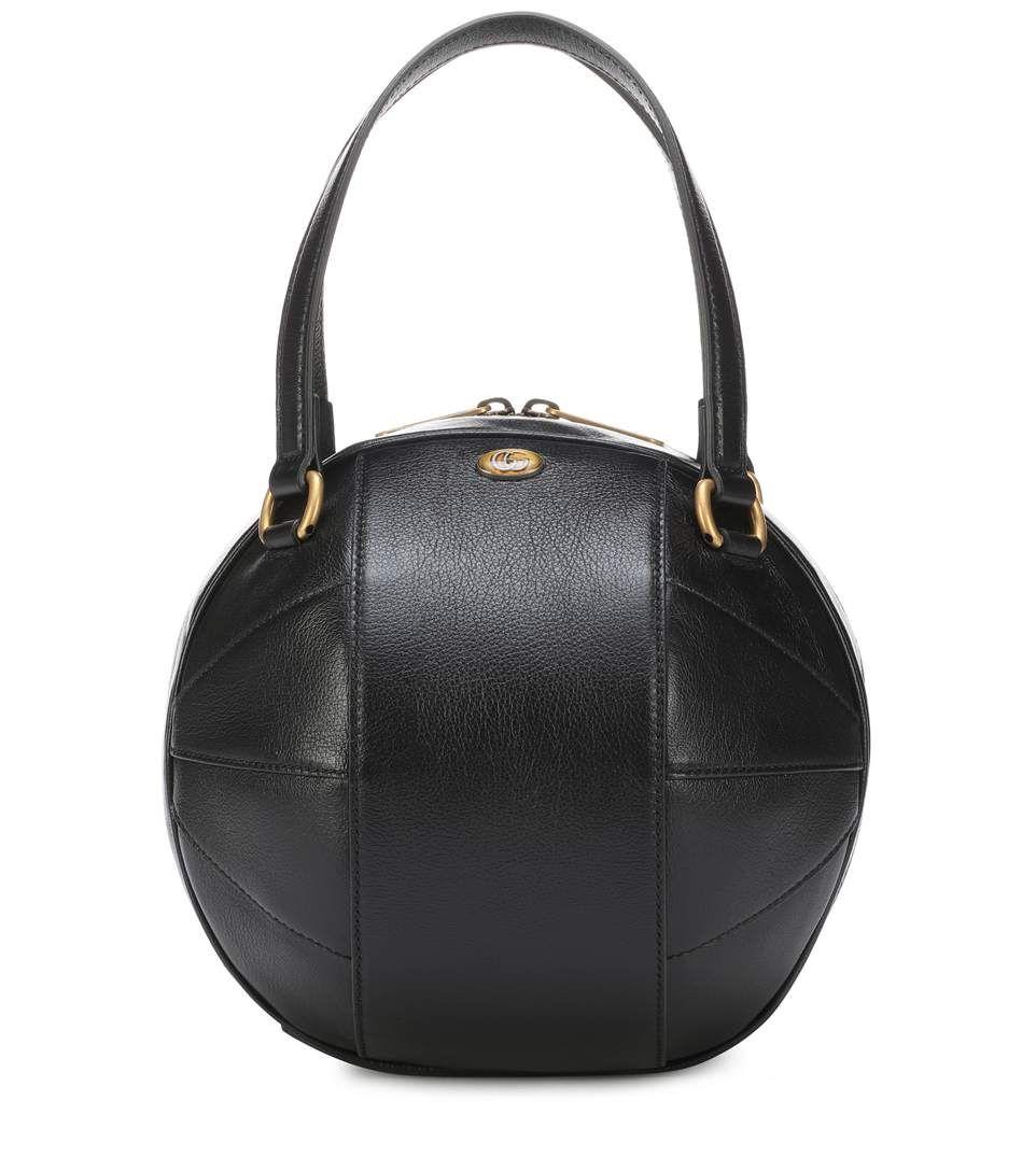 Gucci Tifosa Small leather tote   Bags...   Pinterest   Gucci ... 0ccb7c49959