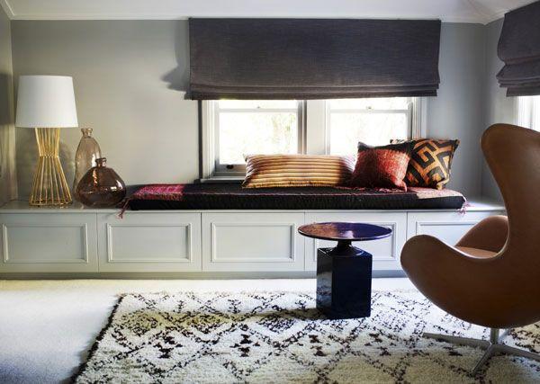 Colorful and unusual interior | NordicDesign | Stylish Nooks ...