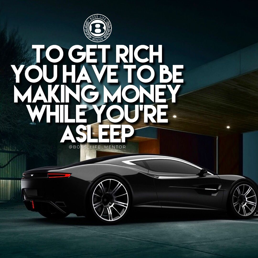 Quotes, quote, millionaire, lifestyle, success, inspiration ...