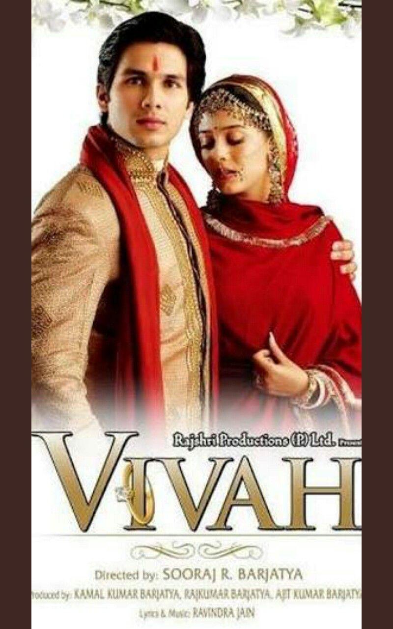 With Amrita Rao In Vivah 17 8 17 Bollywood Movie Hindi Movies Bollywood Movies