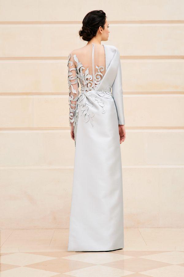 Rami Al Ali Couture Spring Summer 2018 Paris
