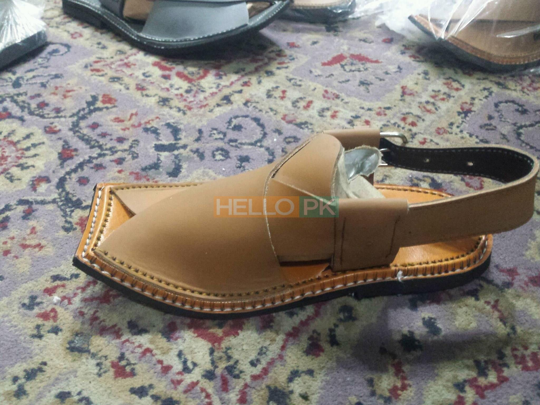 Peshawri Chappal Free Home Delivery Buy And Sell Delivery Leather