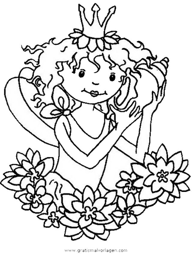 Pin Auf Coloring Pages For Girls