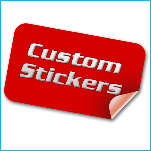sticker printing we will have more information about With custom sticker website