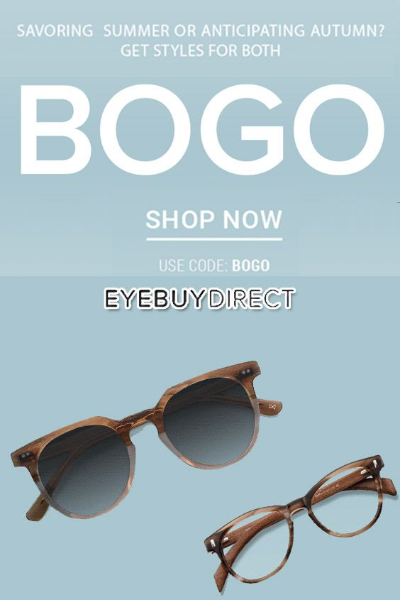 4aa9b351f3d Pin by CouponzPromoCodes on EyeBuyDirect Coupon   Promo Codes ...