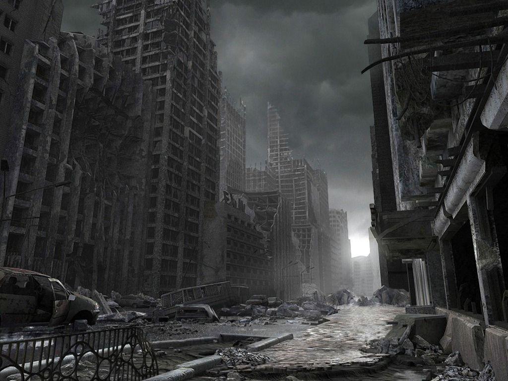 Apocalypse Desktop Nexus Wallpapers Post Apocalyptic City Post Apocalypse Post Apocalyptic