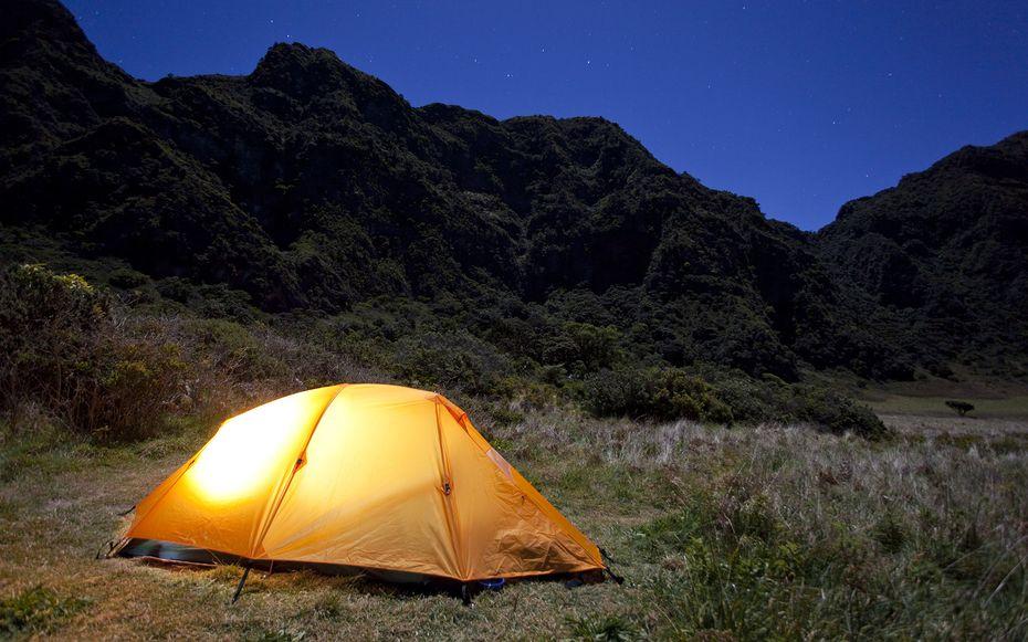 Image result for Haleakala National Park Hawaii camping