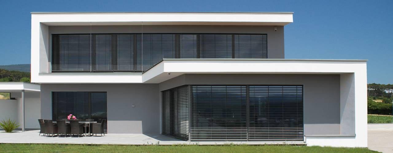 Bauhaus Architekt unglaubliches haus für die moderne familie moderne häuser moderne