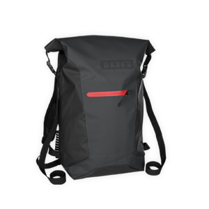 This would be a perfect waterproof mobile office:-) Backpack Waterproofed (SUP) - ION 2014
