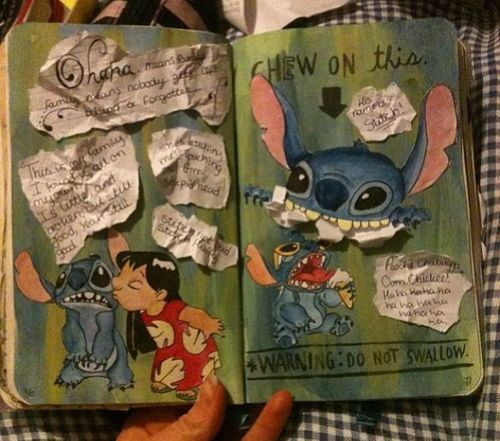 chew on this wreck this journal - Google Search