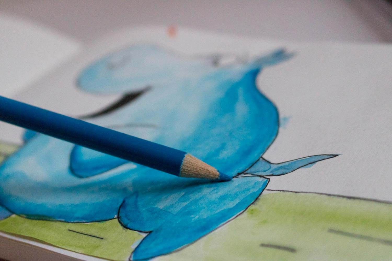 Watercolor Classroom Decor Calendar And More Calm Classroom