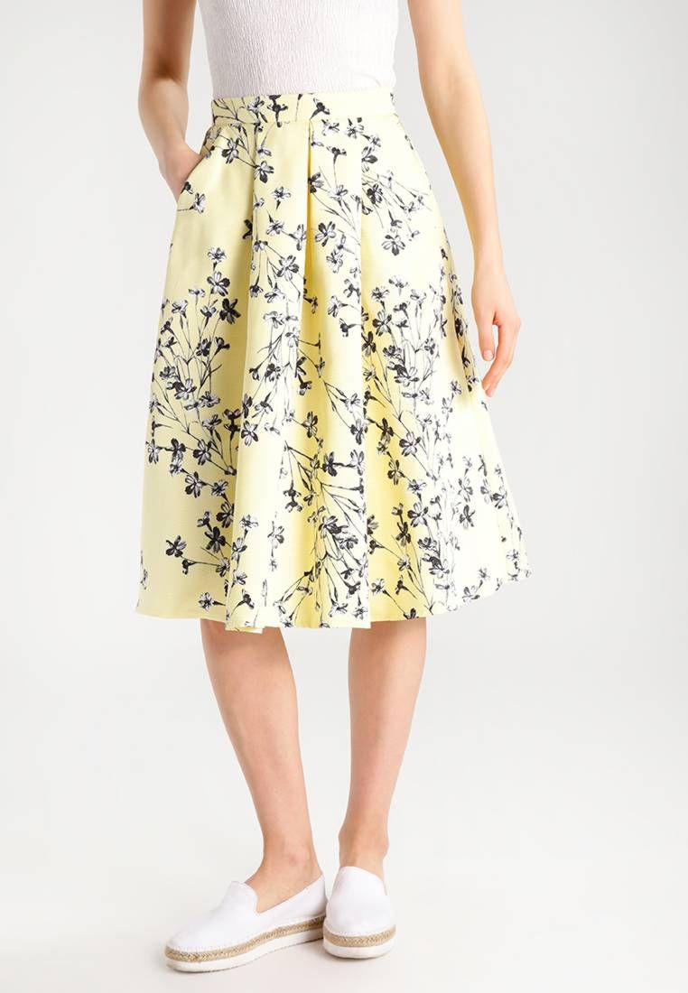 Prada Material 100 Polyester Pleated Skirt Lining Silk Detachable Care Instructions Dry Clean Psqe