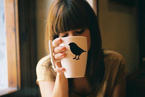 #bird #caneca