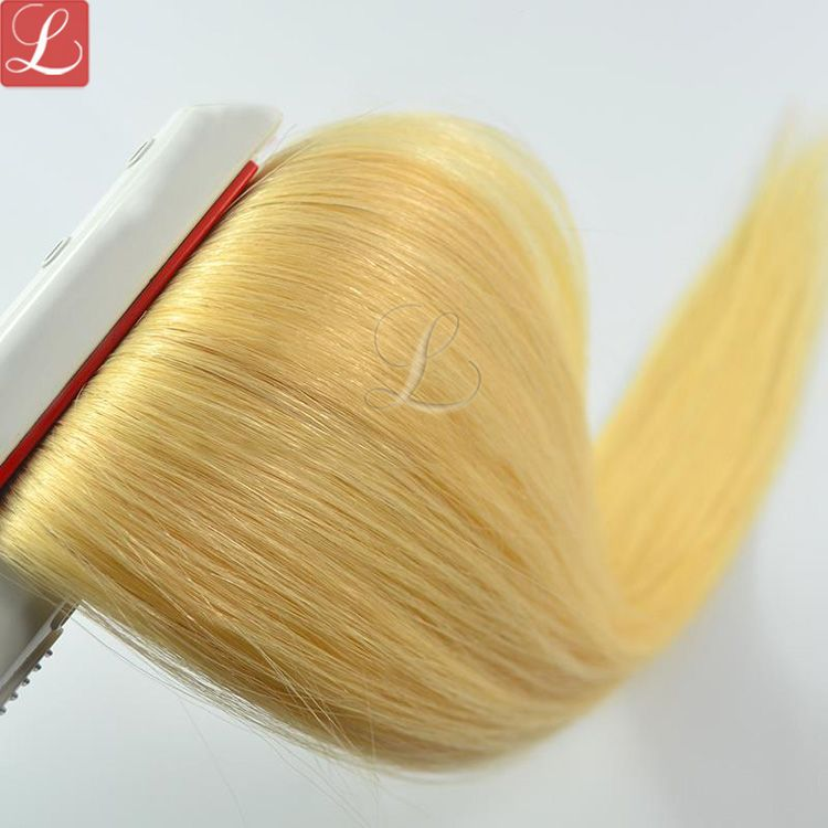 Blonde Hair Color 22 I Tip Extension Hair Httplatesthair