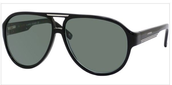 a56fbb39d2d5 Carrera X-CEDE Sunglasses 7001/S POLARIZED AUTHENTIC Black New Aviator  RZ807P #Carrera #Aviator