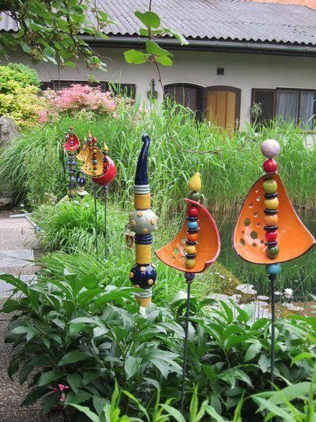 Le Plus Recent Cout Gratuit Sculpture Arcilla Idees Garten Keramik Recherche Google Il Idees De Poterie Fleurs En Ceramique Poterie Jardin