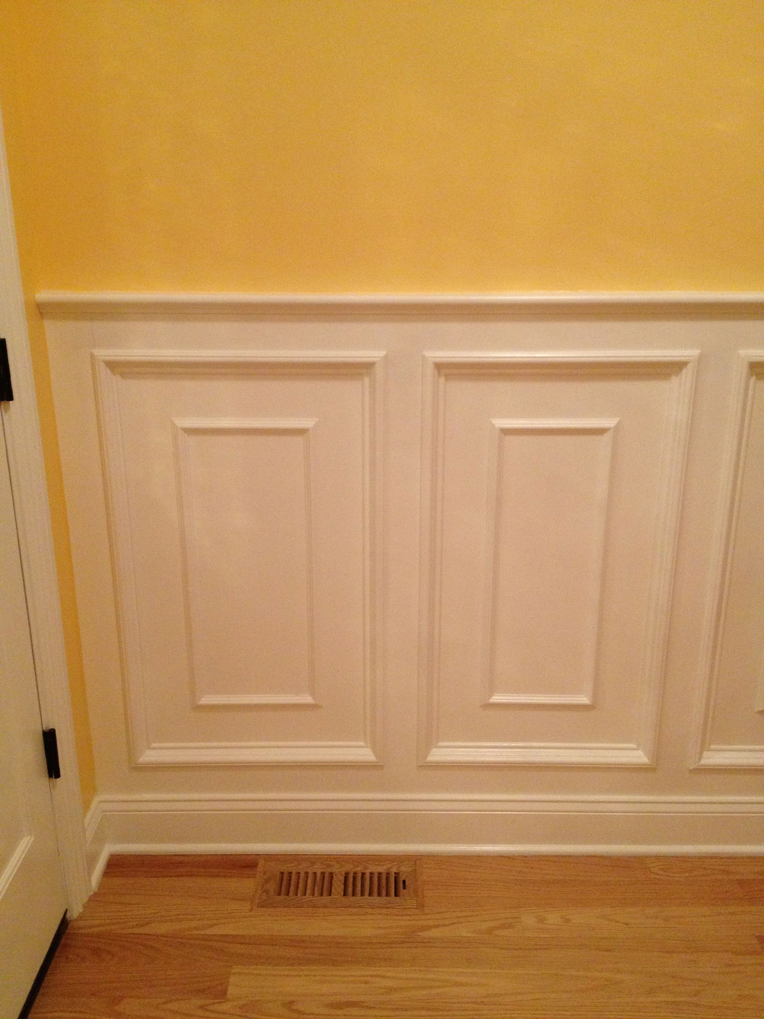 Panel  molding by Gorsegner Brothers  Hardwood  Floors   Panel     Panel  molding by Gorsegner Brothers  Hardwood  Floors
