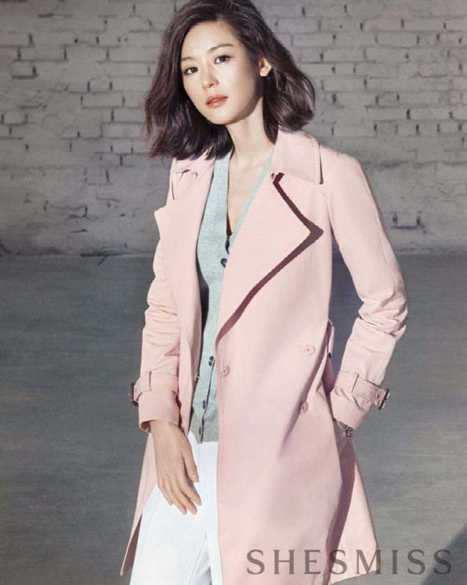 2015 S/S, SHESMISS, Jeon Ji Hyun