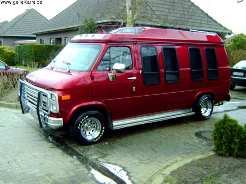 1993 chevy g20 conversion van chevrolet van g20 places to visit pinterest chevrolet van. Black Bedroom Furniture Sets. Home Design Ideas