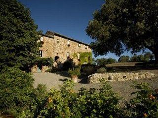 Villa i Toscana med 9 Soverom plass for 18 Personer Feriehus i Toscana fra @homeaway! #vacation #rental #travel #homeaway