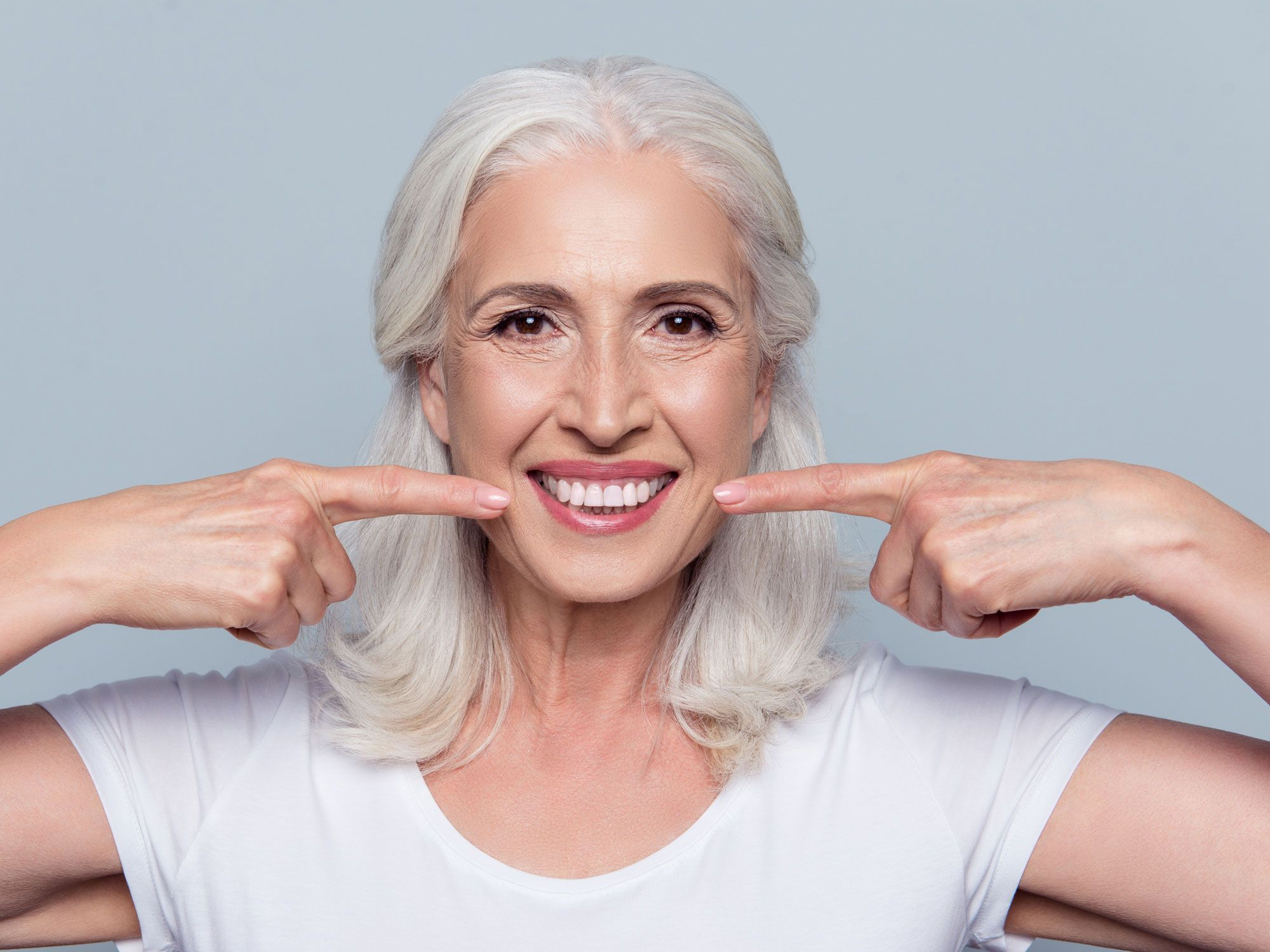 How long does it take to get dentures after teeth pulled