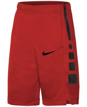 085716d9be14 Nike Elite Stripe Dri-fit Shorts