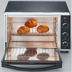 Photo of Severin To 2058 mini forno 1800 W nero Severin