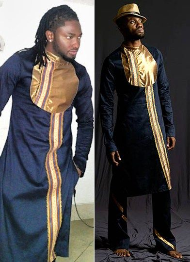 Profile Of Yomi Casual Nigeria S Number 1 Designer Yomi Casual Casual Fashion