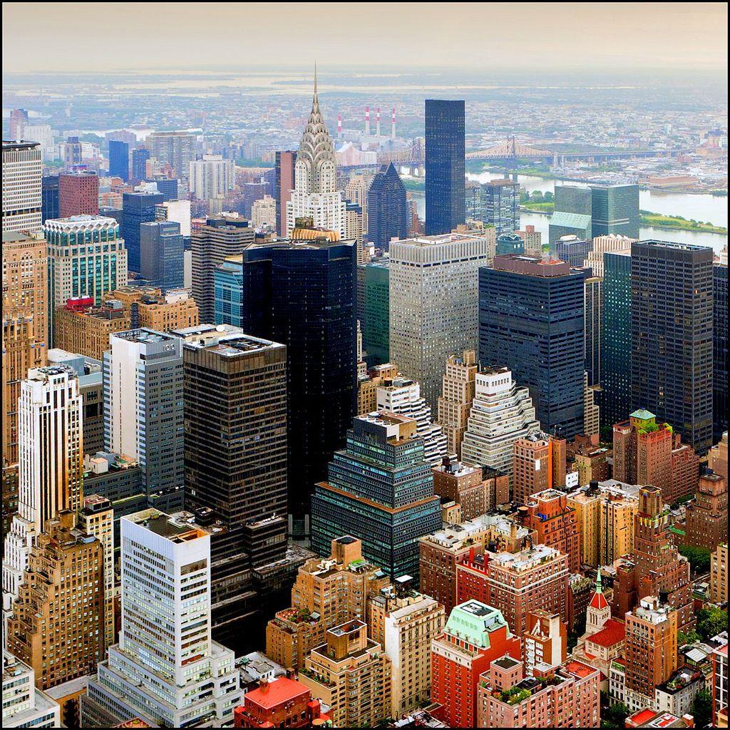 ✮ New York City