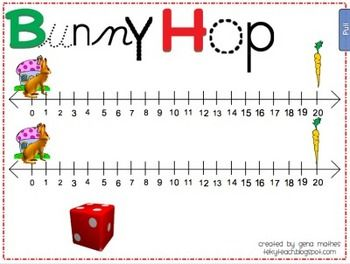 math worksheet : play bunny hop on your interactive smart board! instructions are  : Kindergarten Interactive Math Games