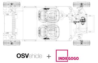 OSVehicle on Indiegogo