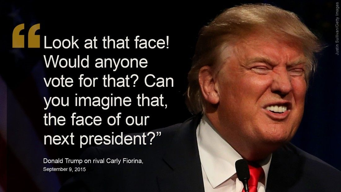 Donald Trump Racist Quotes Stupid Quotes From Donald Trump  Buscar Con Google  This Should