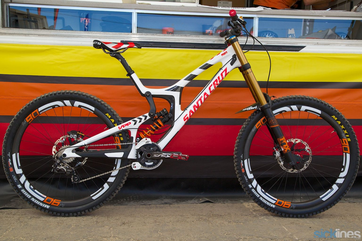 best setup downhill bikes 2016 Google Search Downhill