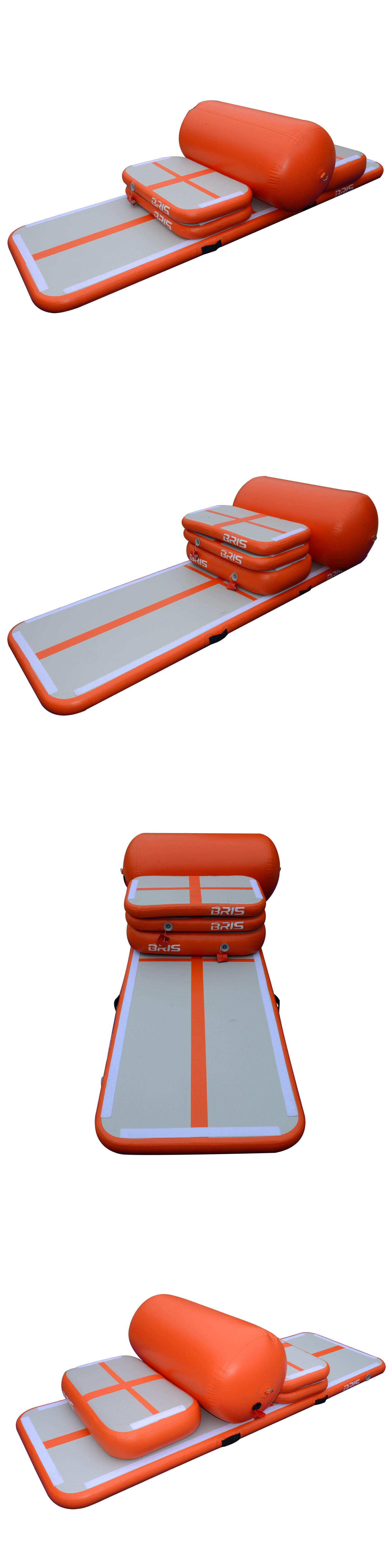 Equipment Inflatable Air Training Set Gymnastics Mat Home