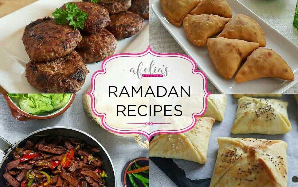 Ramadan Recipes Ramadan Recipes Easy Iftar Recipes Ramzan Recipe