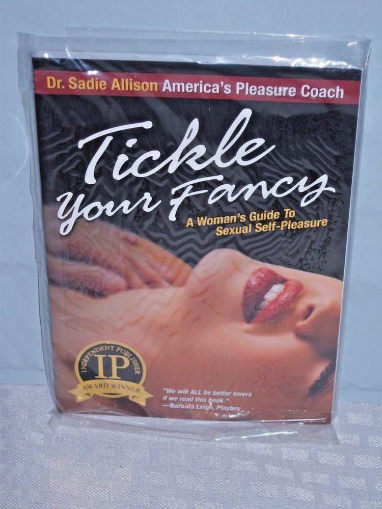Guide to masturbation pleasure