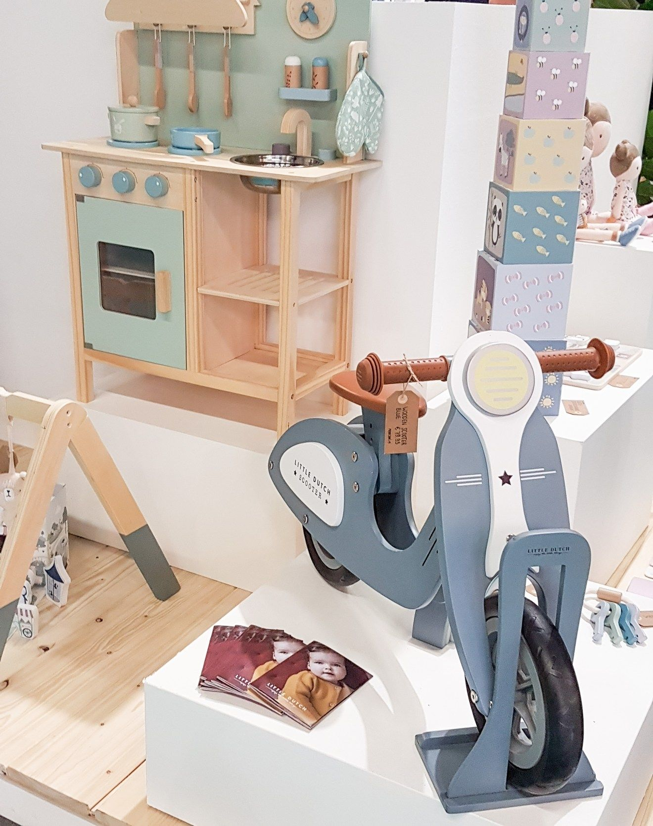 Die Köln Messe Highlights der Kind & Jugend - Trends für ...