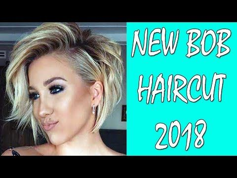 2017 Fall Winter 2018 Haircut Trends Youtube Hair And Makeup