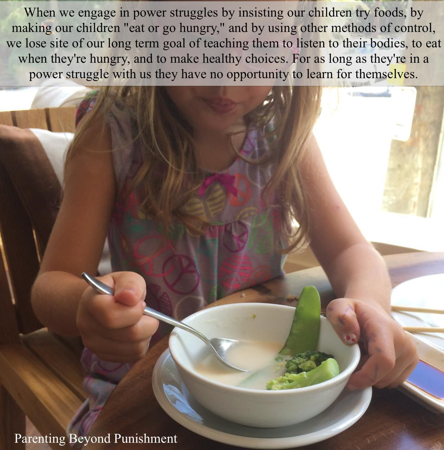 Dishes for children: a selection of articles