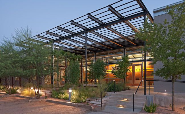 Livestrong Foundation Lake | Flato Architects Austin Texas & Livestrong Foundation Lake | Flato Architects Austin Texas ...