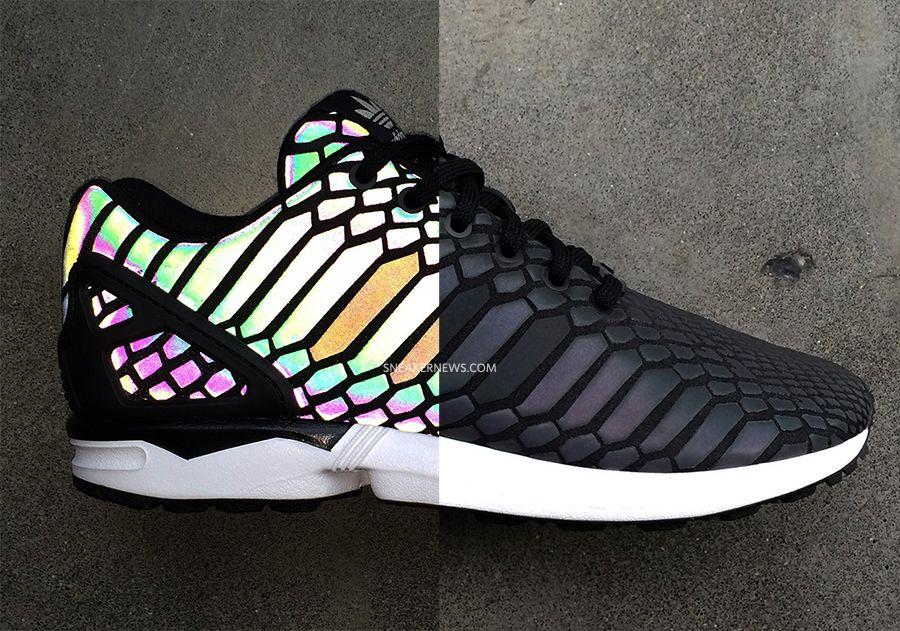 Adidas Zx Flux Torsion