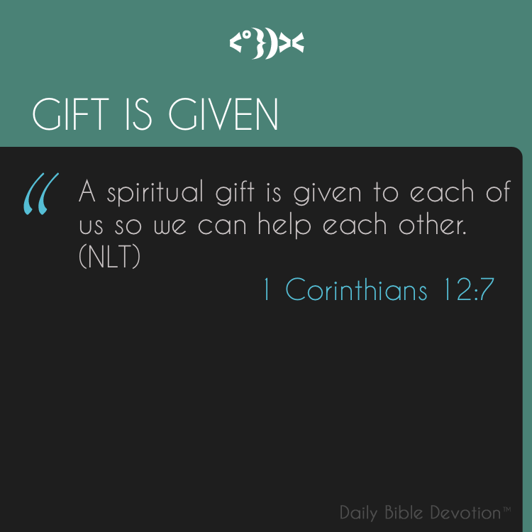 Have you identified your spiritual gift when you use your have you identified your spiritual gift when you use your spiritual gift usually you jesus quotesbible verses negle Gallery
