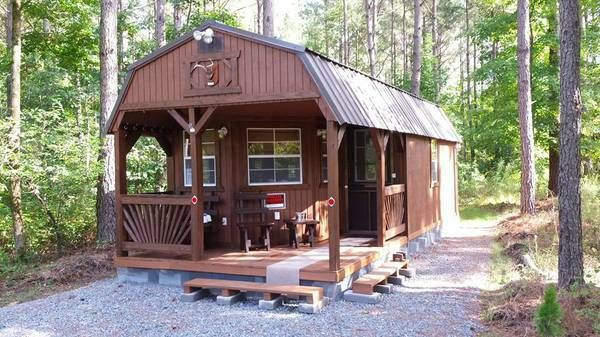 Sheds Barns Cabins Rent To Own No Credit Check Shed To Tiny House Old Hickory Buildings Tiny House Cabin