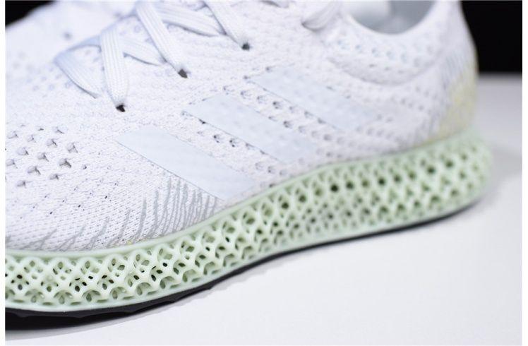 Adidas Futurecraft 4d Ff \