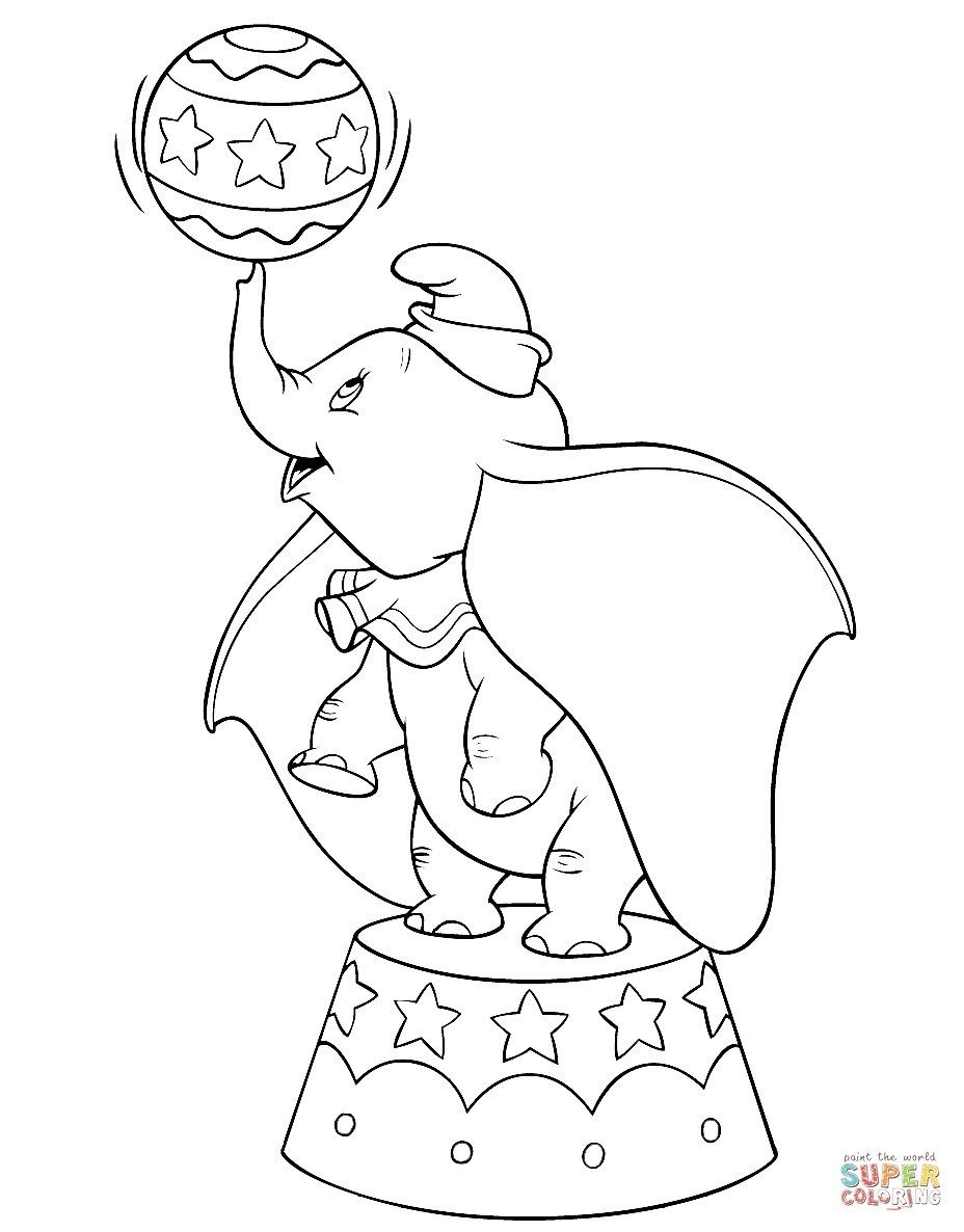 25 Inspiration Picture Of Dumbo Coloring Pages Birijus Com Disney Coloring Sheets Cute Coloring Pages Cartoon Coloring Pages