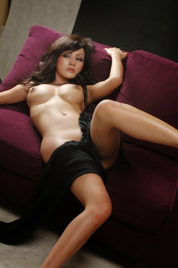 Katia martin nude playboy