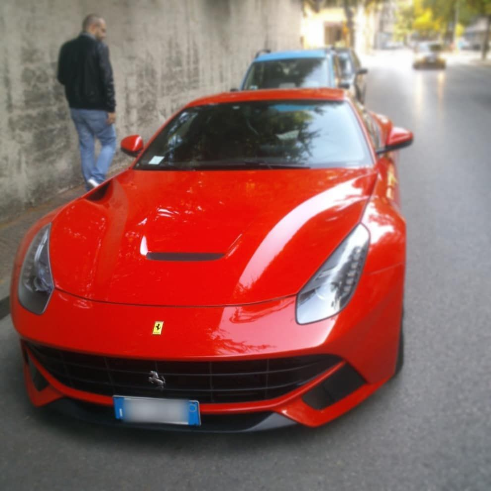 New The 10 Best Home Decor With Pictures Ferrari F12 Berlinetta