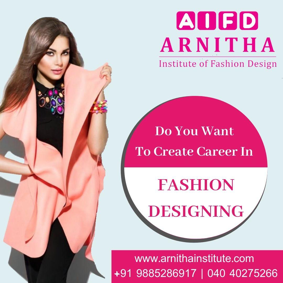 Arnitha Institute Of Fashion Design Fashiondesigner Fashioncollege Fashionlo Career In Fashion Designing Fashion Designing Course Fashion Design