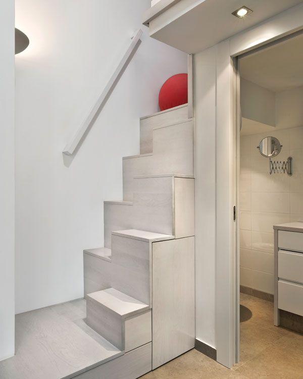 32 m2 appartment