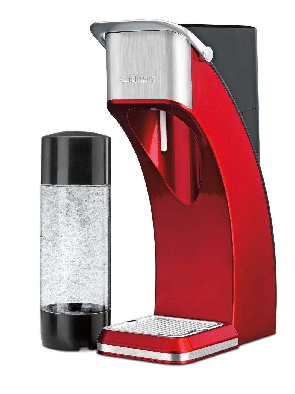 Sparkling Beverage Maker By Cuisinart At Gilt Specialty Appliances Kitchen Appliances Cuisinart Appliances